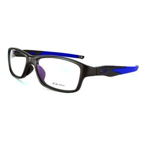 Armaçao Oculos Carlos Alberto Nobrega Oakley - Óculos no Mercado ... 4faaaa2f36