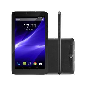 Tablet Multilaser M9 8gb 9 3g Wi-fi 5.1 Quad Core Nb247