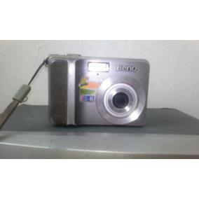 Camara Digital Benq 5mpx