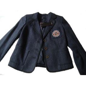 Sacos y Blazers de Jean de Mujer en Mercado Libre Argentina db965932b4c7