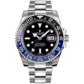 57a70163cf7 Rolex Relógio Oyster Gmt Master 2 40mm