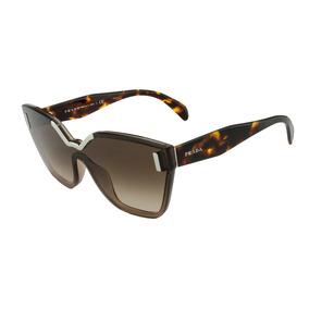 9f267dc9533a5 Oculos Feminino Original Prada - Óculos De Sol no Mercado Livre Brasil