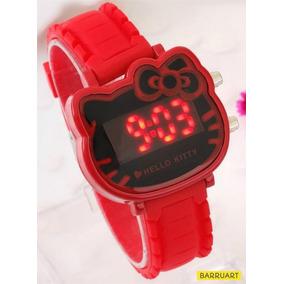 125e13e5c22 Relógio Infantil em Rio de Janeiro no Mercado Livre Brasil