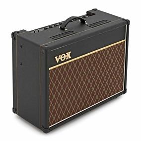 Vox Ac15c1 Custom Amplificador De Guitarra. Usado