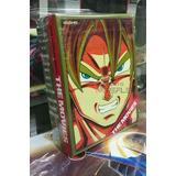 Dragon Ball Z Movie Collection Bluray Box