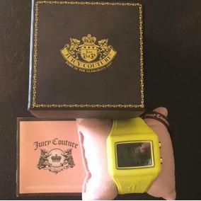 Reloj Original Juicy Couture chrissy