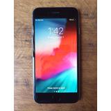Iphone 6 32gb Gris Liberado C/rsim (incluye R-sim) Garantía