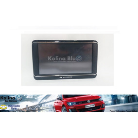 Gps + Maps And More Vw Up! 2014 - 2017 Ref. 1sb035134