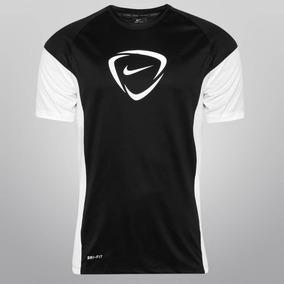 7b8219f5ac Camiseta Nike Academy Ss Top 544910-010 (infantil) por Play Sports