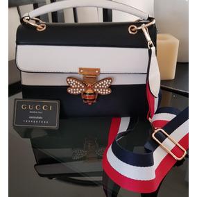 9ee1016edbe1b Cartera Gucci Importada Margaret Envio Gratis