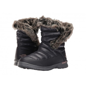 The North Face Thermoball Microbaffle Bootie Ii - La Plata