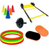 d3f0931b83 Kit Condicionamento Físico 5 Itens Invictus Fitness