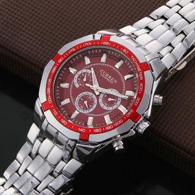Promoção Relógio Curren 8023 Original