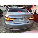 Hyundai Sonata Luces Led Bolsa De Aire Asientos Eléctricos