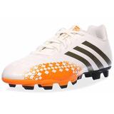 Zapatos Tacos De Futbol adidas Predito Lz Originales
