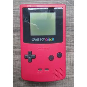 Game Boy Color Original Ref4487