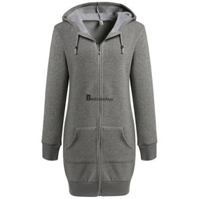 Abrigos Polar Mujer - Vestuario y Calzado en Mercado Libre Chile 41195c1b31c4
