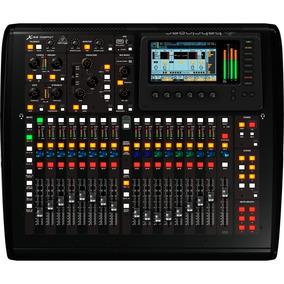 Mesa D/som Dig Behringer X32 Compact C/usb/midi/fx Proshow