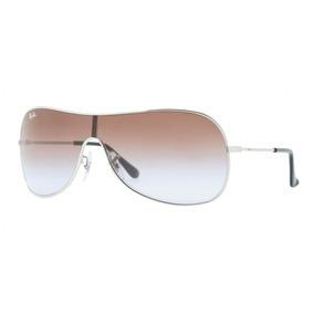 adec9ab11ad ... 004 71 Prata G15 Mascara Small Original. 1 vendido - Paraná · Oculos De  Sol Ray Ban Rb3211 003 68 Mascara Original
