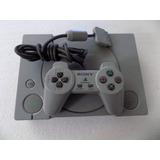 Consola Psone Playstation 1 Psx Trqs Ps1