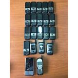 Lote De 15 Celulares I418 Nextel + 3 Equipos I570