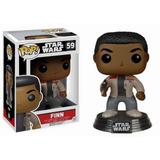 Funko Pop Finn #59 - Star Wars