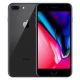 Apple Iphone 8 Plus 64gb Anatel Garantia Apple Nf-e + Brinde