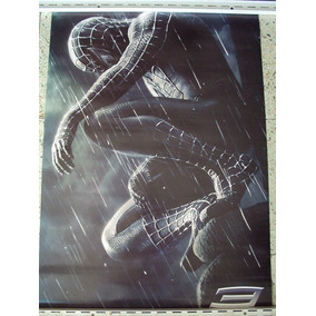 Poster Spiderman 3
