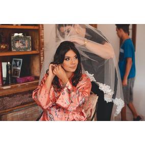 Robe Estampado Madrinha - Moda Íntima e Lingerie no Mercado Livre Brasil acea3b50895