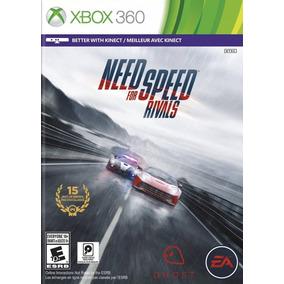 Need For Speed: Rivals (em Português) - Xbox 360