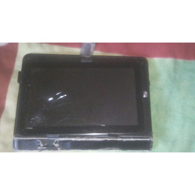 Tablet Marca Coby Kiros
