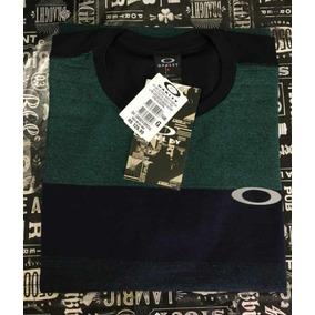 Camisetas Oakley Atacado 10 Peças - Camisetas Manga Curta para ... 0f27f7f9c5617