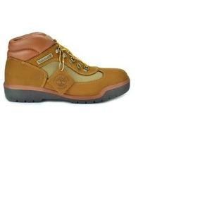 Botas Timberlan Fiel Boots Ftb Cafés 25-25.5 Originales