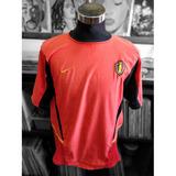 Camiseta Seleccion De Belgica - Deportes y Fitness en Mercado Libre ... 1784348dd519f