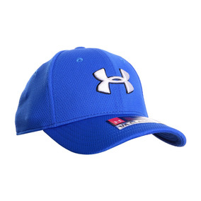 Boné Under Armour Blitzing - Bonés Under Armour para Masculino no ... 31af4760fa4