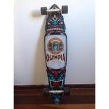 Skate Longboard Santa Cruz Olympia