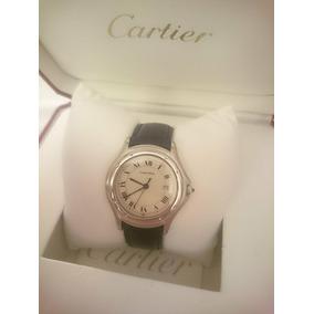 Reloj Para Caballero Cartier Quartz