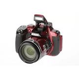 Ituxs Camara Nikon Nueva Digital Coolpix P600 Nip600