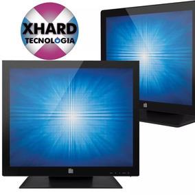 Monitor Touch Screen Elo 1717l Nuevos Garantia Factura A Y B