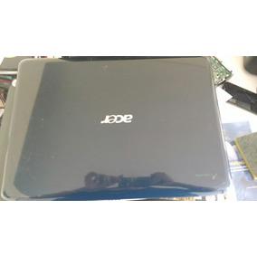Carcaça Completa Acer Aspire 4730z Tela 14 Garanto Carcaça.