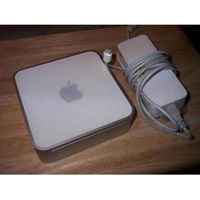 Mac Mini Core 2 Duo 2ggz 4gb
