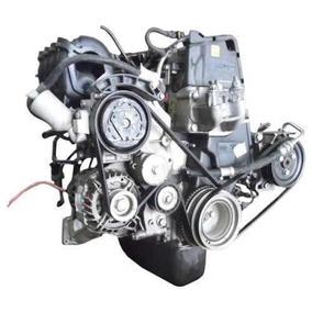 Motor Nafta Fiat Uno 1,4l 2010 -189214