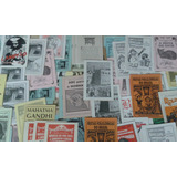 300 Folhetos De Literatura De Cordel