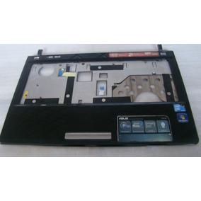 Carcaça Base Superior Touchpad Notebook Asus Ul80 Ul80a