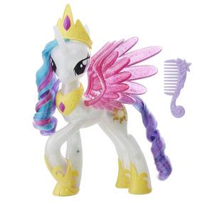 Boneca - My Little Pony - Brilho Radiante - Hasbro Hasbro