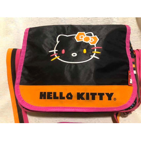 Cartera Bolso Hello Kitty Excelente Estado