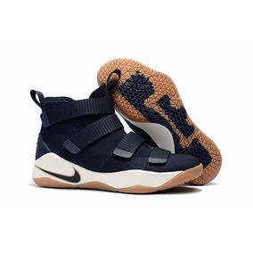 656bc29ef6f9a Lebron Soldier 11 - Zapatos Nike de Hombre en Mercado Libre Venezuela