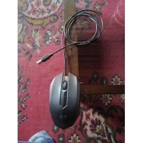 Mouse Optico Usb Hp
