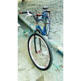 Bicicleta Aro. 26 Aero Brancas Nova