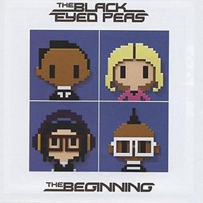 Black Eyed Peas The Beginning Vinilo Doble 180 Gr Nuevo Imp
